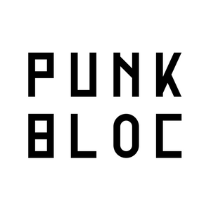 punk bloc #25 by diogo (04/01/2018)