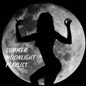 DAN GARCIA - SUMMER MOONLIGHT PLAYLIST