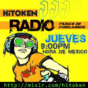 HiTOKEN RADIO - 02/14/2013