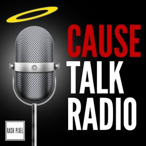 195: Why The Cause Marketing Forum is Rebranding to Engage for Good