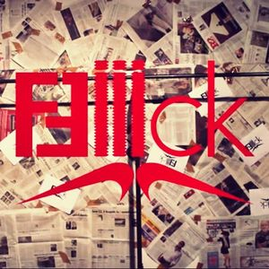 FEICK RADIO, PUNTATA DEL 8.02.2014