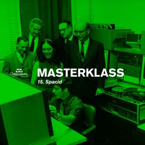 Masterklass #15: Love Boat Mix by Spacid