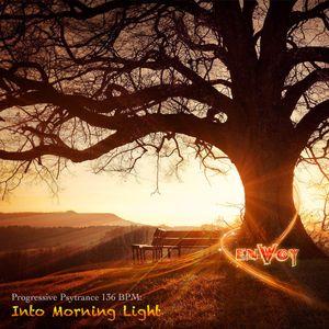 Into Morning Light // Progressive Psytrance 136 BPM