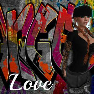 DJ Angel Love RazorGroove Radio Mix V2