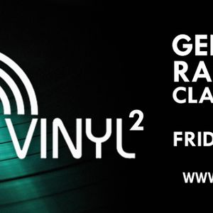 Vibes N Vinyl 2.0 with Gene King and Ray Prasad 23rd Oct