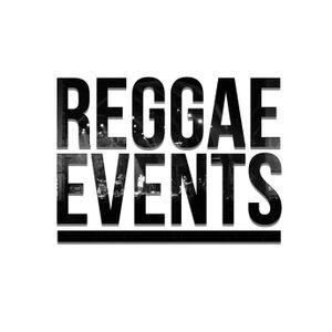 Reggae Events on SbeberzRadio_Puntata 32