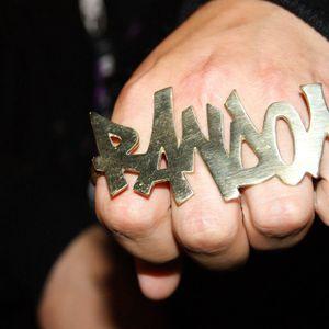 DEEJAY RANDOM. KANE FM MIX. NOVEMBER 2011.