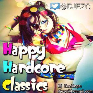 85 Happy Hardcore Classics
