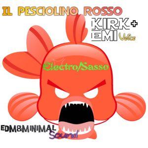 Il Pesciolino Rosso // EdM MiNiMaL sound Electro Sasso Group
