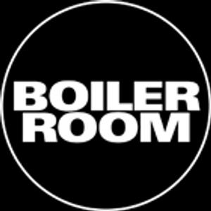Boiler Room 10