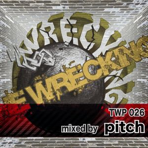 TWP 026 - mixed by pitch