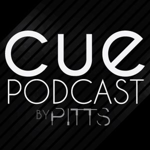 CUE Podcast 03 (22-10-2011)