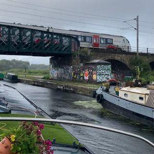 East End Ear Canal - September 2021