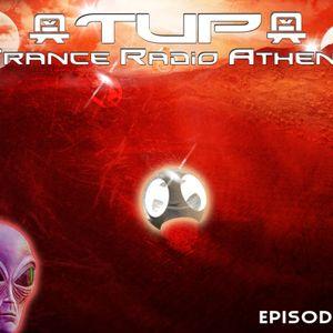 TUP Presents Trance Radio Atenas, Episodio 63