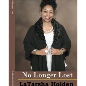 Pastor LaTarsha Holden: Determined to Succeed