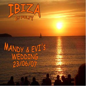 Pulfy's Ibiza Wedding Cd2 23/06/07