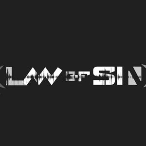 The DJ Law of Sin Podcast Episode 023