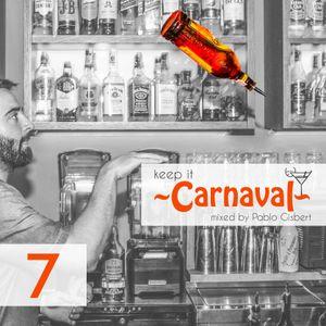 Carnaval Music - Podcast 07 (Pablo Gisbert mix)