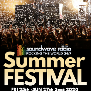 Demagraphic Alien live @ Soundwave summer festival 2020