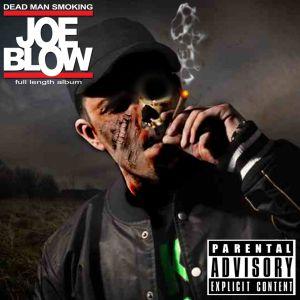 DJ JAFFA JOE BLOW DEAD MAN SMOKING PROMO MIX