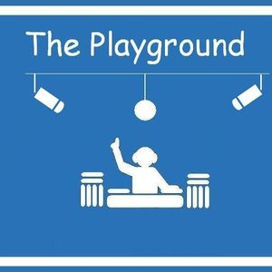 The Playground - DJ Bert S. - 01.05.2016 (www.techno4ever.fm)
