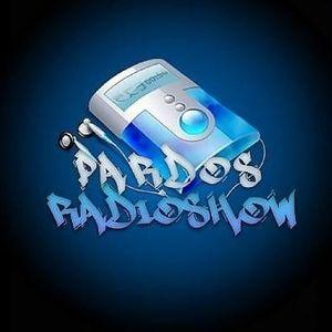 ALEJO PARDOS - PARDOS RADIOSHOW 024 (28-03-2015)