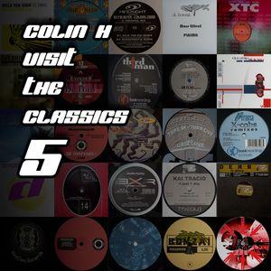 Colin H - Visit The Classics Vol. 5