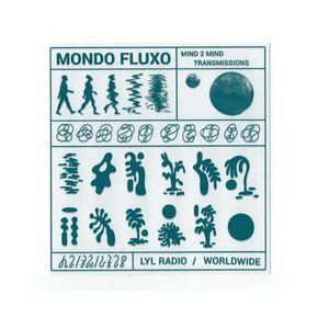 Mondo Fluxo (27.07.18)