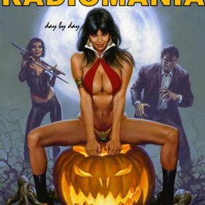 Radiomania - Martedì 29 Ottobre 2013 -