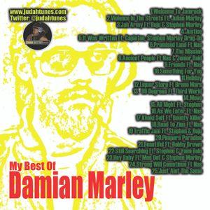 Best Of Damian Marley