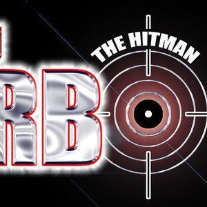DJ RB 80s Hip Hop V2