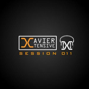 DJ Xavier - Xtensive Session #011_08.06.11
