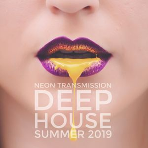 Neon Transmission - Summer Mix (Deep House)