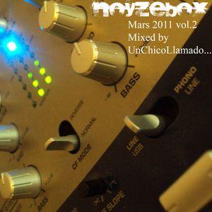 Noyzebox Mars/2011 Vol.2 Mixed by UnChicoLlamado...