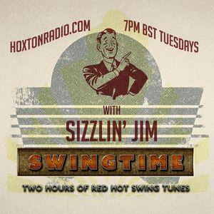 Swing Time Radio 19Sept17