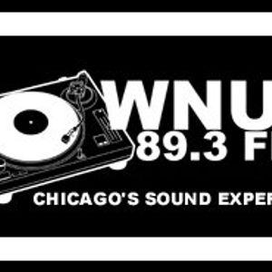 "Bai-ee ""Live on the Fringe WNUR Chicago"" - 2009"