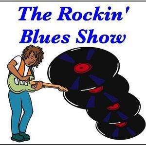 Rockin' Blues Show #070