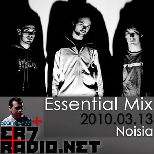 Noisia - BBC Essential MIx