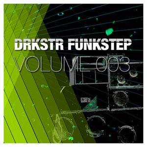 DRKSTR - Funkstep Mix 003