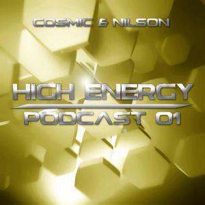 High Energy Podcast 01