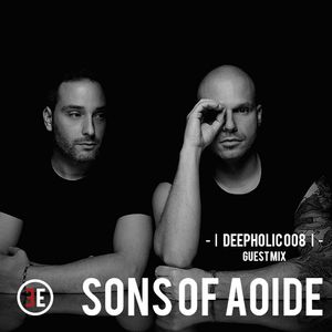 ► DEEPHOLIC 008 │ SONS OF AOIDE