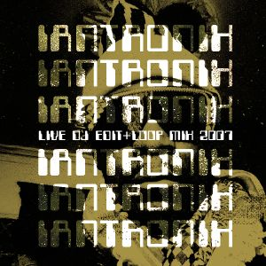 Ian Frost - IANTRONIX