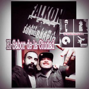 #Fnk Emisión #Falkon 23/Mayo/2016 @BabalooRB @UniEstereo882 #TrianguloHH #Pereira