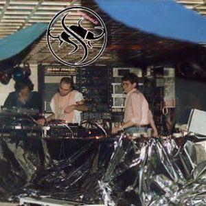 HISTERIA Aprile 1988 - DJ MIKY CAPO parte 1 & CORRADO RIZZA parte 2