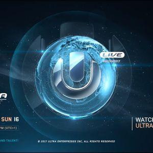 Showtek - Live at Ultra Europe 2017