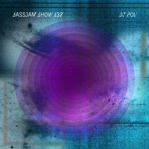 Bassjam Show 132 - Dj Pol