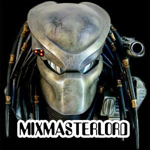 GABBER FACE THE MIX HARD TECHNO OLDSKOOL BY  MIXMASTERLORD