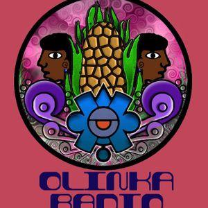 Olinka Radio Programa transmitido el día 10 de Noviembre 2015 por Radio Faro 90.1 FM