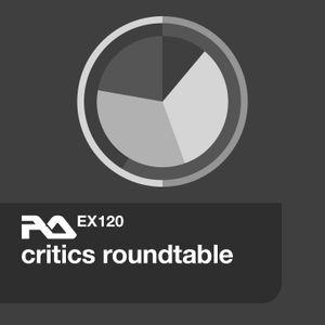 EX.120 Critics roundtable - 2012.11.02