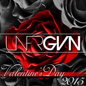 Valentine's Day Mix 90's Slow Jams